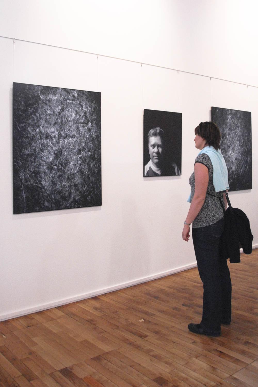 Exposition à Sainte-Marie-aux-Mines 2009