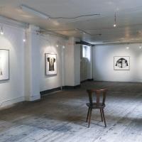 Exhibition solo 2005
