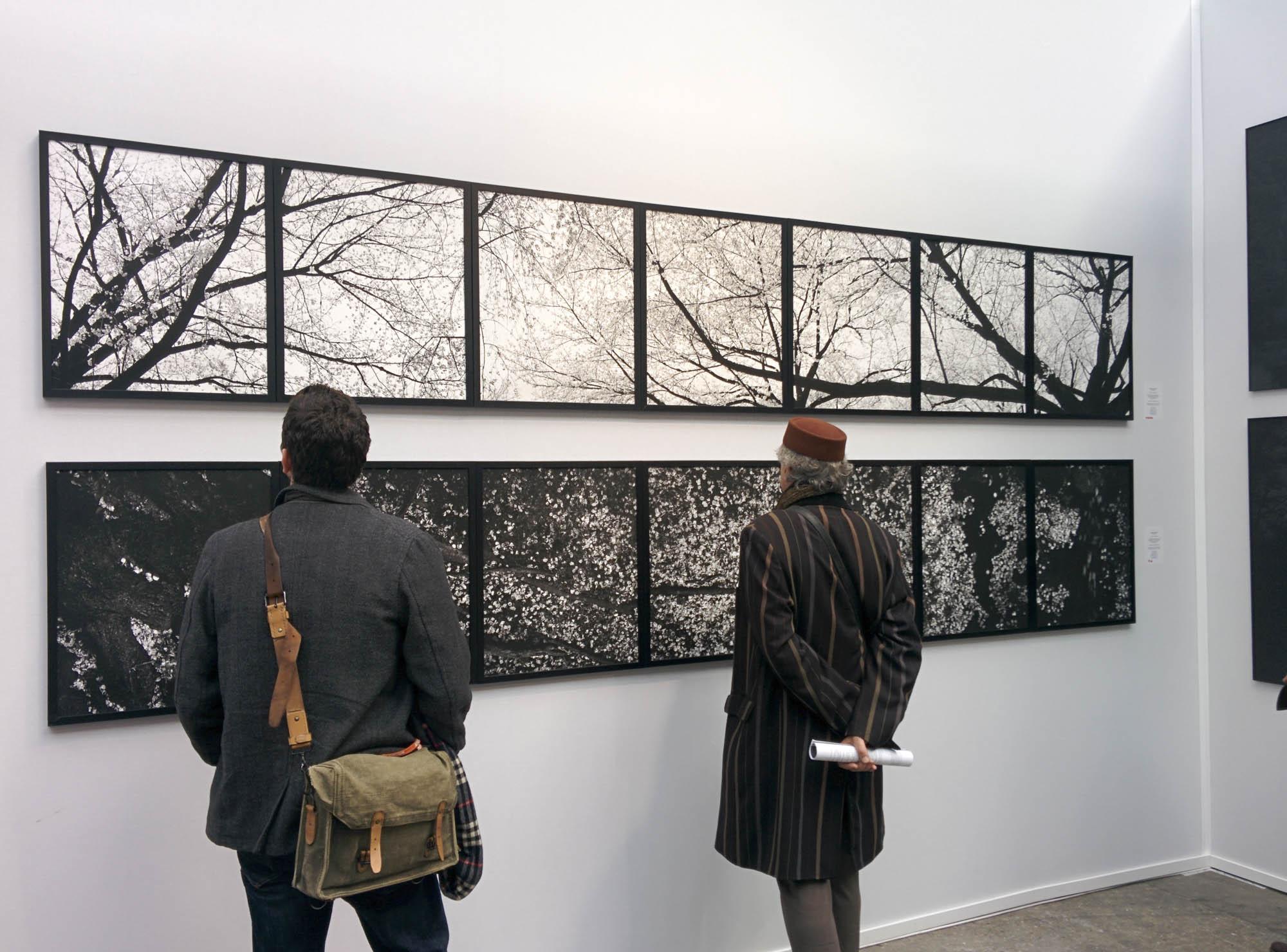 Arts Paris in 2015